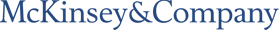 McKinsey and Company logo