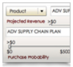 Oracle Fusion Supply Chain Management Screenshot
